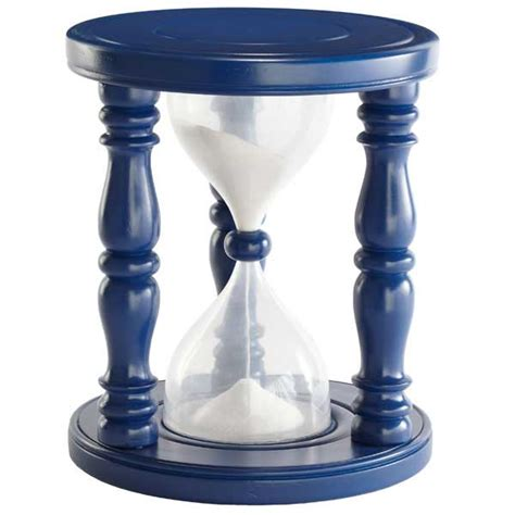 five minutes time out timer stool from wisteria freshome