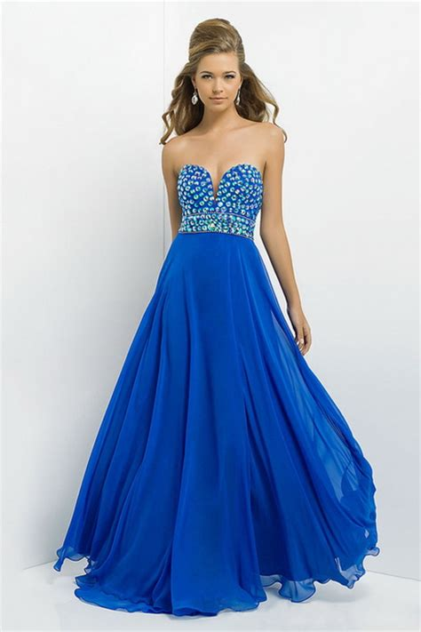 colored dresses bright colored homecoming dresses