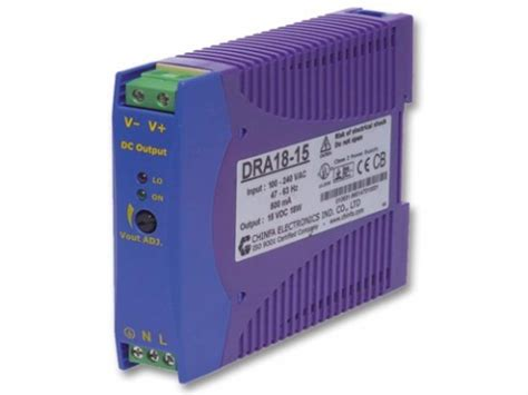 Power Supply Well Dra 60 Psu bft dra 18 12 power supply miscellaneous bft spares