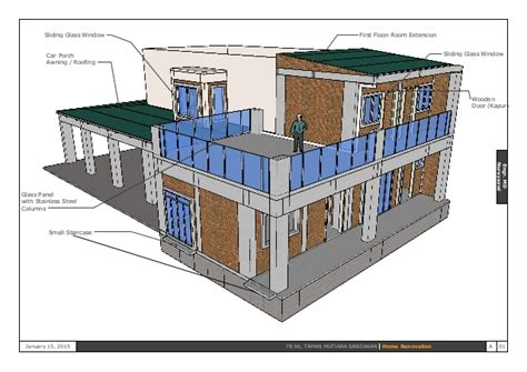 Awning For Mobile Home Proposals For Design And Build Kitchen Extension And Car