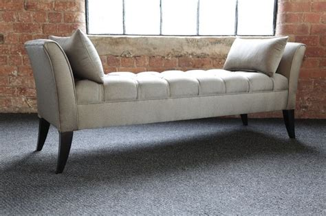 end of bed loveseat 28 end of bed couch upholstered bench for end of