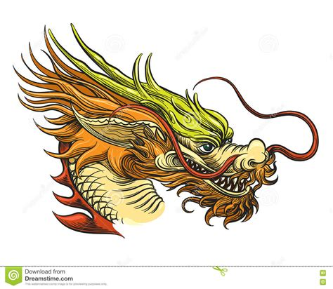 chinese dragon tattoo stock vector tattoos pictures www picturesboss