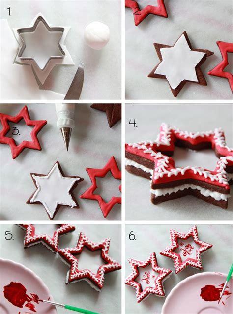 decoracion galletas de navidad m 225 s de 1000 ideas sobre galletas navide 241 as en