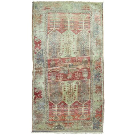 what is a scatter rug vintage turkish anatolian throw scatter size rug for sale at 1stdibs