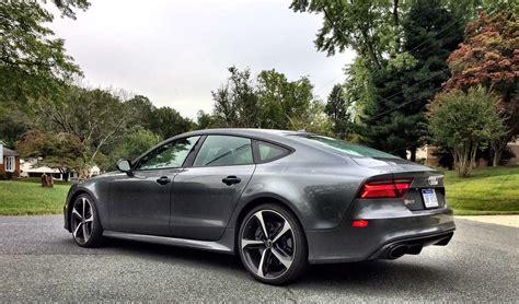Audi Tiptronic by 2016 Audi Rs 7 Performance 4 0t Quattro Tiptronic The