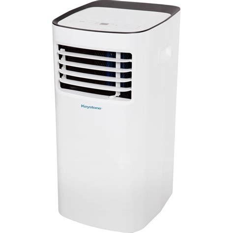 Keystone 6,000 BTU 115 Volt Portable Air Conditioner with Dehumidifier and Remote KSTAP06E   The