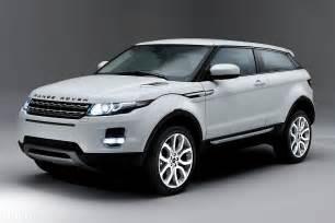 range rover evoque i migliori prezzi sul mercato