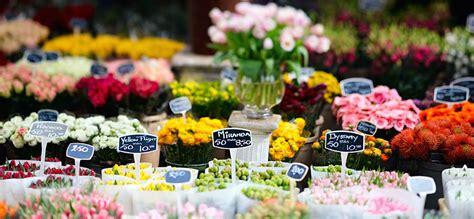 mercato di fiori bloemenmarkt il mercato dei fiori amsterdam