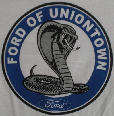 Ford of Uniontown : Uniontown, PA 15401 2604 Car