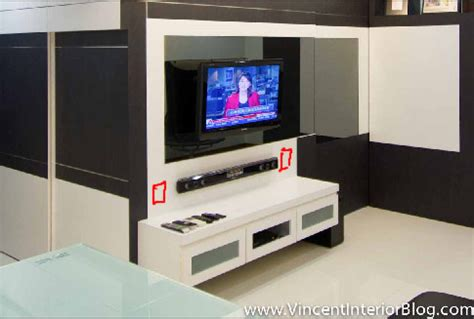 Wall Mounted Tv Cabinet Design Ideas tv console archives vincent interior blog vincent