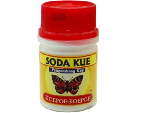 membuat cakwe tanpa baking soda perbedaan baking powder dan baking soda