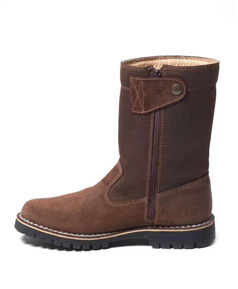 Brothers Tecnica Montana Boots In Brown For Lyst