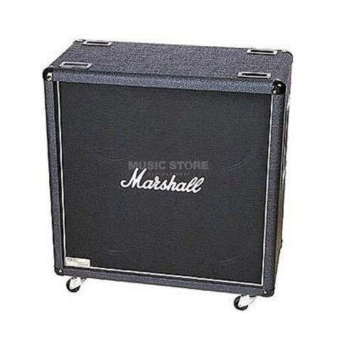 Marshall Guitar Cabinet by Marshall 1960bv Guitar Speaker Cabinet