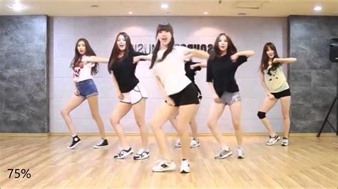 tutorial dance gfriend me gustas tu me gustas tu tutorial youtube