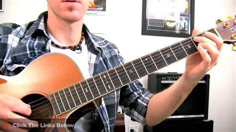 tutorial guitar rude rude boy rihanna guitar lesson easy beginners