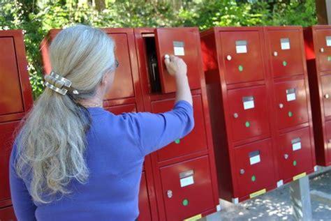 cassette postali poste italiane la provincia disagi nella posta trovata soluzione