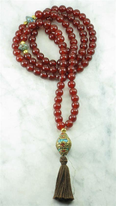mala bead ayurvedic vitality mala 108 mala buddhist prayer