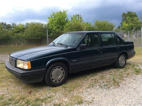 auto air conditioning service 1994 volvo 940 parental controls 1994 volvo 940 for sale 16 used cars from 1 500