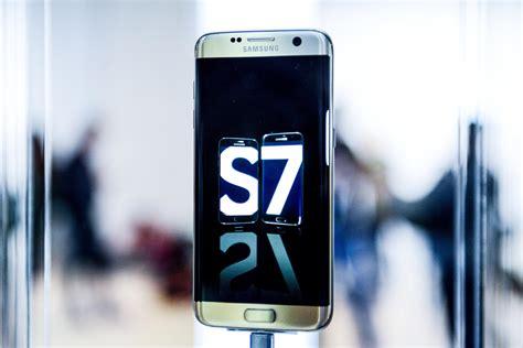 Samsung S7 Edge Di Korea impressions of the samsung galaxy s7 s7 edge fortune