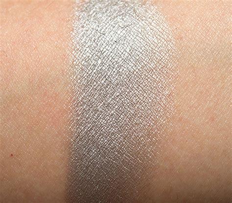 mac matte black eyeshadow mac black silver gray eyeshadow swatches