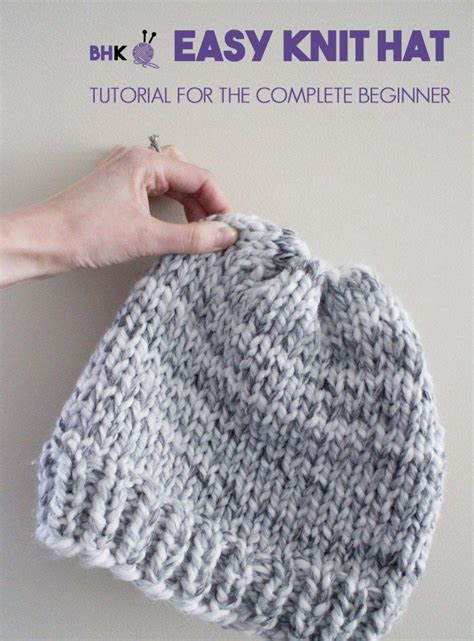 easy things to knit for beginners 1000 images about hats knit on cable