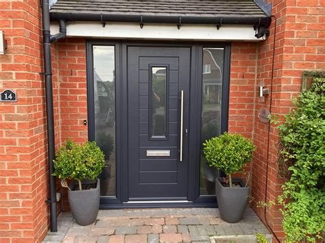 Composite Front Doors by Cms Doors Endurance Timber Composite Front Doors
