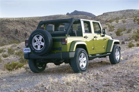 green jeep wrangler unlimited jeep wrangler unlimited 2006 2007 2008 2009 2010