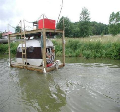 house boat jokes redneck houseboat symon sez