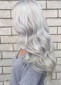 platinum grey hair color best 25 silver hair colors ideas on ash gray
