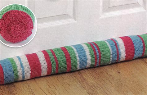 draught excluder knitting pattern ravelry simply knitting 73 november 2010 patterns