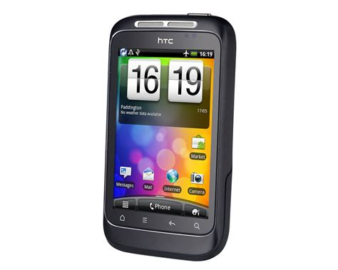 Hp Htc Wildfire Second htc wildfire s t htc chacha comes with a qwerty