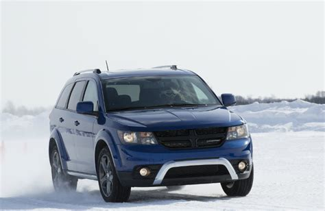 2019 Dodge Journey by Changes To The 2019 Dodge Journey Trims And New Features