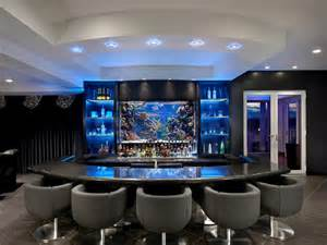 Aquarium Bar Photos Hgtv