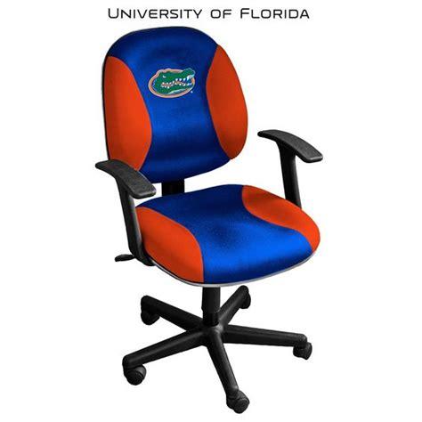 florida gators desk chair florida gators general manager office chair florida