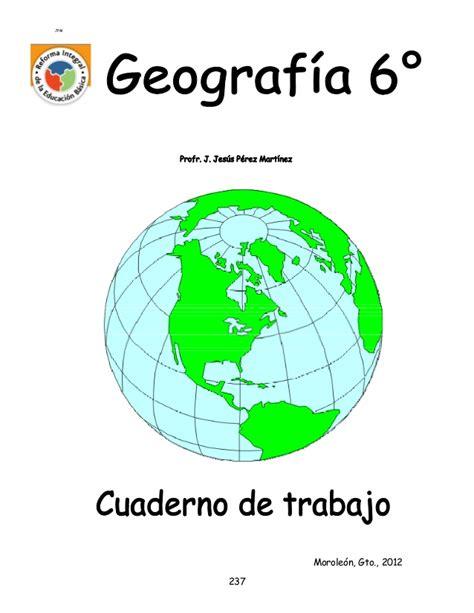 Geografia 6 Grado Slideshare   geografia 6 grado slideshare newhairstylesformen2014 com