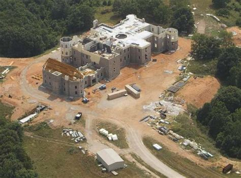 Pensmore Missouri S 72 000 Square Foot Super Mansion 72000 Square Foot House Ozarks