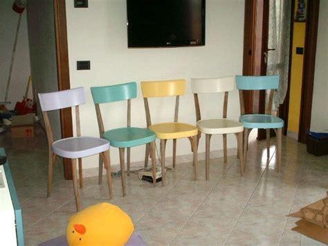 sedie vecchie pi 249 di 25 fantastiche idee su vecchie sedie su