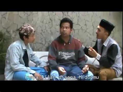 film pendek jogja ayo mondok sebuah film pendek mahasantri yogyakarta