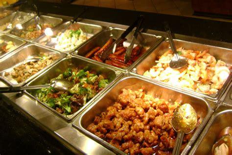 mongolian bar b que buffet