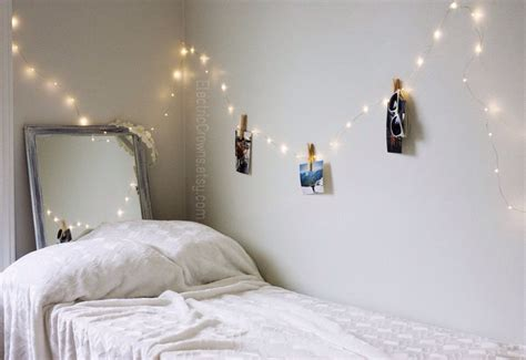 fairy lights in bedroom 301 moved permanently