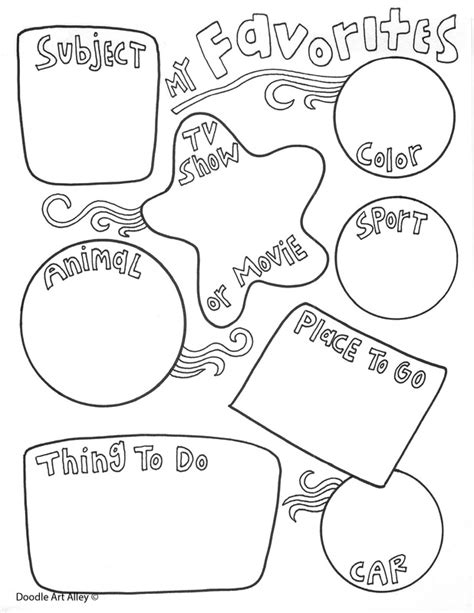 coloring pages for end of school year doreen s rockin 3rd grade page 3