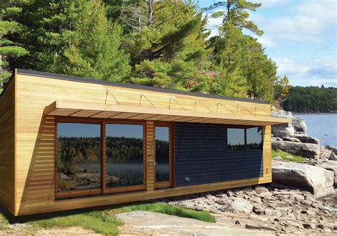 cottage prefabbricati home design fabulous prefab tiny house kit for your
