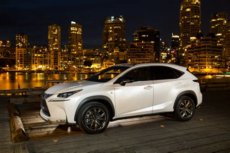 F U 2016 canada gets tweaked 2017 lexus nx from cad 42 750
