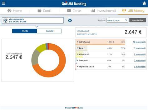 ubi home banking qui ubi banking app android su play