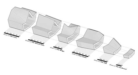 kinetic bench polymorphic kinetic installation double sided bench