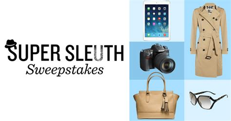 Hallmark Sweepstakes 2016 - hallmark movies mysteries super sleuth sweepstakes 2016