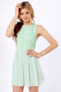 tfnc sarah dress mint green dress lace dress 90 00