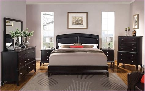 Bedroom Furniture Ta Modern Bedroom Ideas With Black Furniture Room Image And Wallper 2017