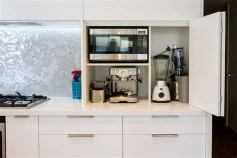 appliances for small kitchen spaces eight great ideas for a small kitchen interior design