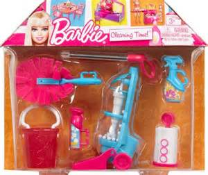Buy special toys barbie accessories cleaning time on sale as of 10